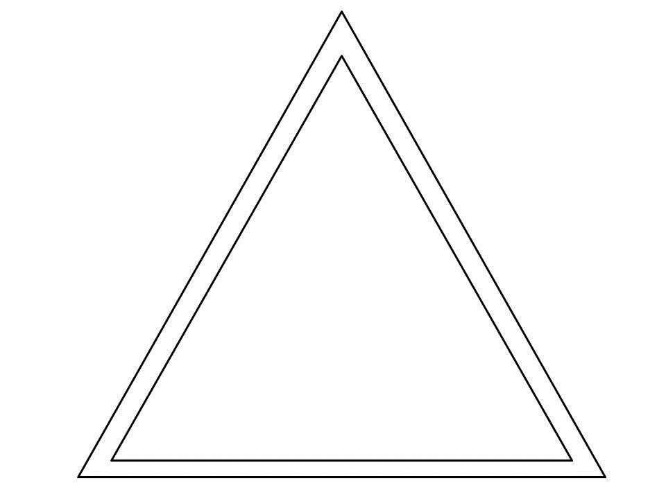 Sierpinski Triangle Worksheet as Well as Triangle Pdf Thinkpawsitive