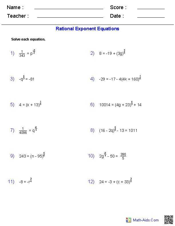 Simplifying Radicals Geometry Worksheet or 7 Best Math Images On Pinterest