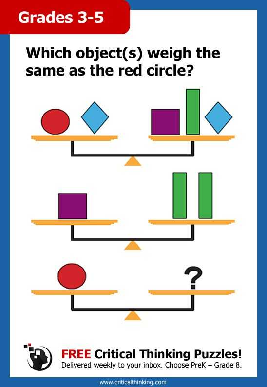 Skills Worksheet Critical Thinking Analogies Environmental Science with 14 Best △ Critical Thinking Puzzles Images On Pinterest