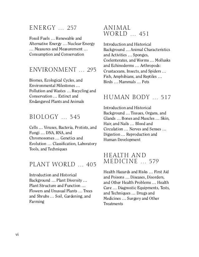 Skills Worksheet Holt Environmental Science as Well as the Handy Science Answer Book the Handy Answer Book Series