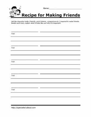 Social Interaction Worksheets as Well as 399 Best social Skills Images On Pinterest