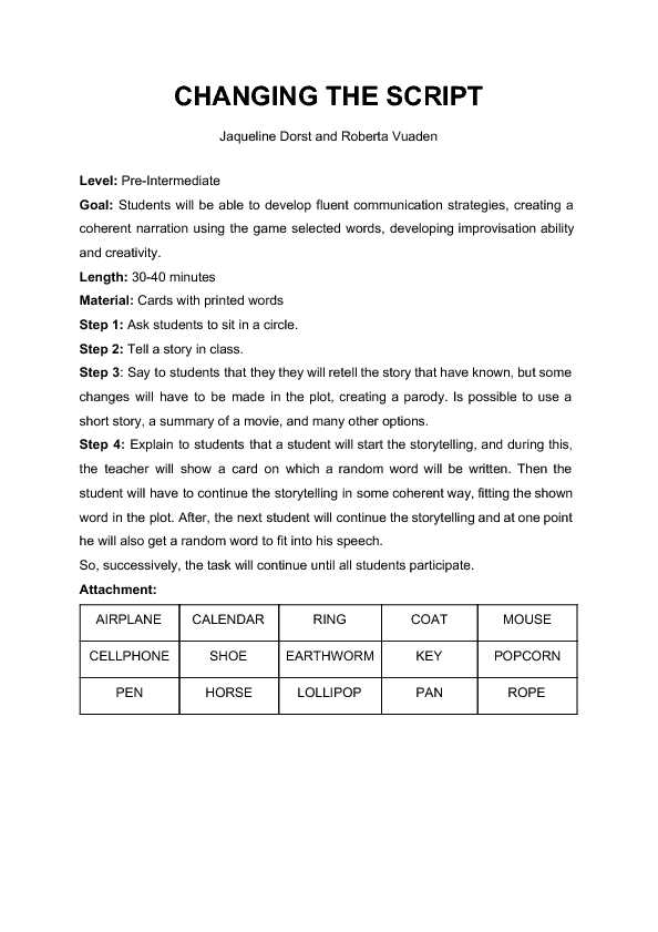 Social Skills Scenarios Worksheets as Well as 286 Free Role Playing Games Worksheets