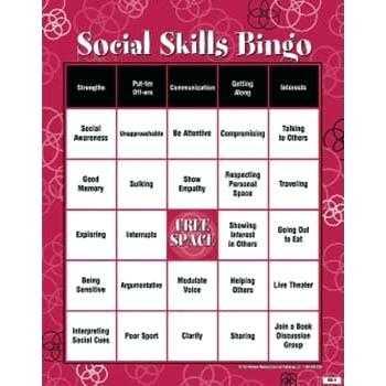 Social Skills Worksheets for Teens or social Skills Worksheets by Improves social Skills social Skills