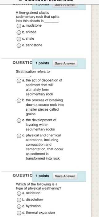 Soil formation Worksheet with Best Weathering and soil formation Worksheet Answers