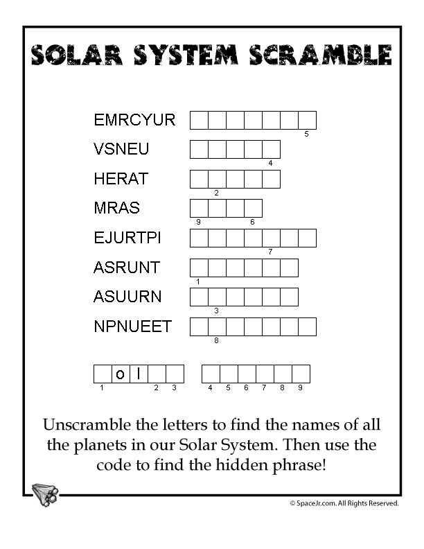 Solar System Worksheets Also 27 Best solar System Images On Pinterest