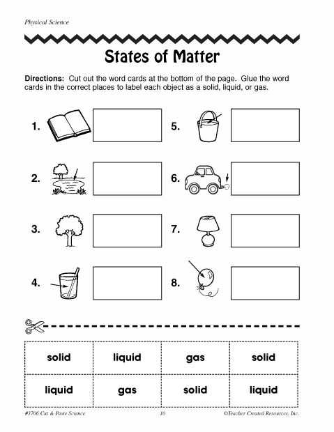 Solid Liquid Gas Worksheet together with 27 Best State Of Matter solid Liquid Gas Images On Pinterest