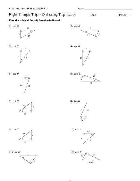 Solving Right Triangles Worksheet or Best Special Right Triangles Worksheet New solving Right