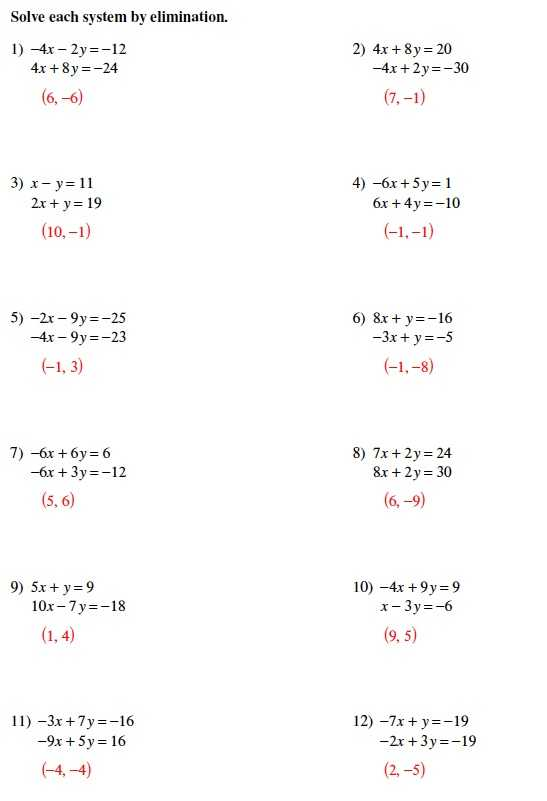 Solving Systems Of Linear Equations Worksheet or Fresh solving Multi Step Equations Worksheet Unique solving Systems