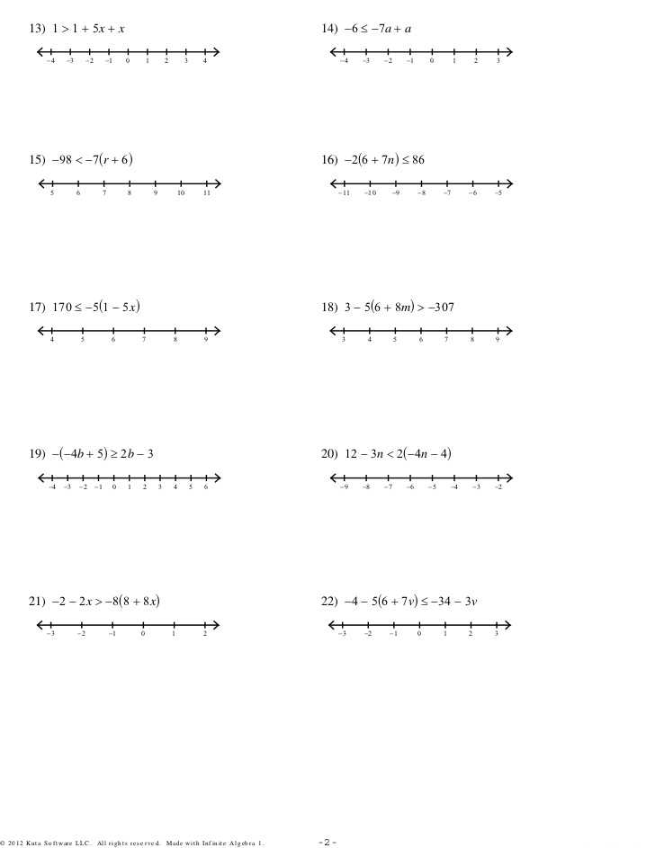 Solving Two Step Equations Worksheet Answers Along with Worksheets 43 Best solving Multi Step Equations Worksheet High