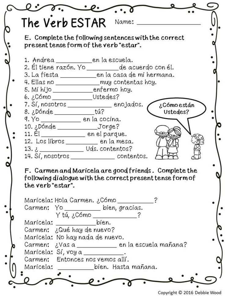 Spanish Conjugation Worksheets as Well as 207 Best Spanish Verbs Images On Pinterest