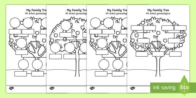 Spanish Speaking Countries Worksheet together with My Family Tree Worksheet Activity Sheets English Spanish