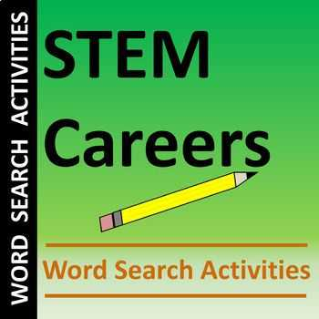 Stem Careers Worksheet 1 Answers together with 368 Best Stem Careers Lessons and Activities Images On Pinterest