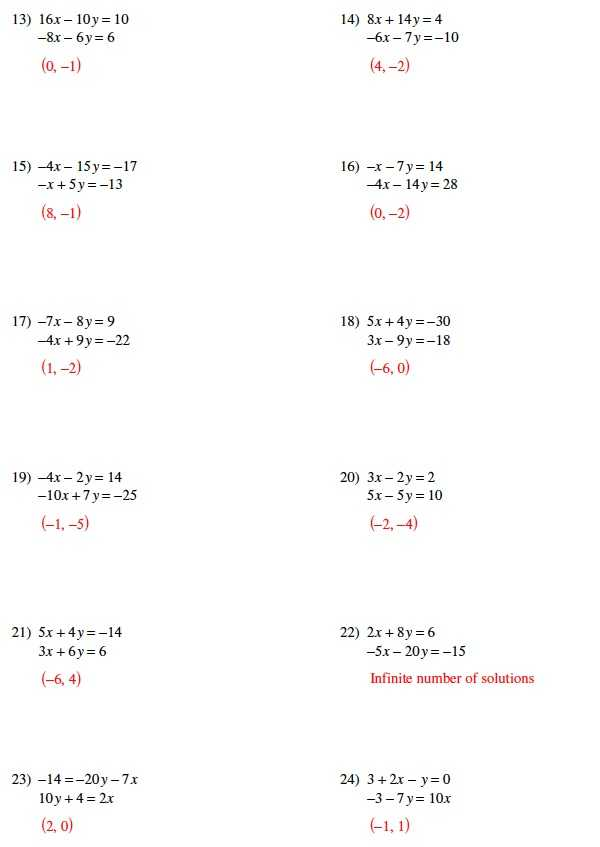 Systems Of Equations Substitution Worksheet Also Worksheets 44 Best solving Systems Equations by Elimination