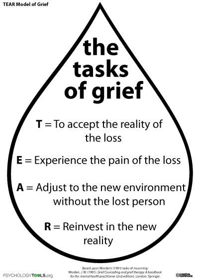 Tears Tears Everywhere Worksheet Answers Also Tear Model Of Grief My E Day Fice Pinterest