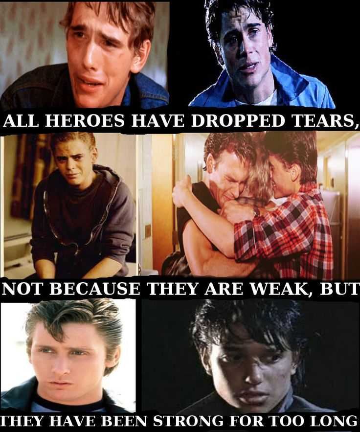 The Outsiders Movie Worksheet or 71 Best the Outsiders 1983 Images On Pinterest