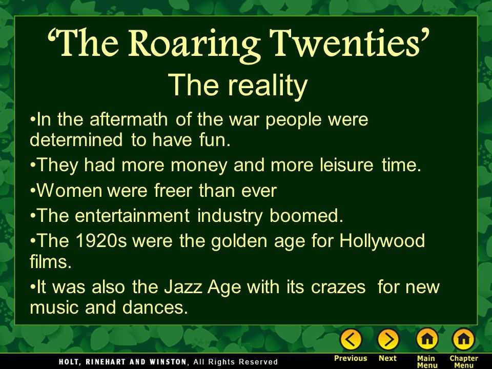 The Roaring Twenties Worksheet Answers Along with the Roaring Twenties Section Notes American Life Changes the Harlem