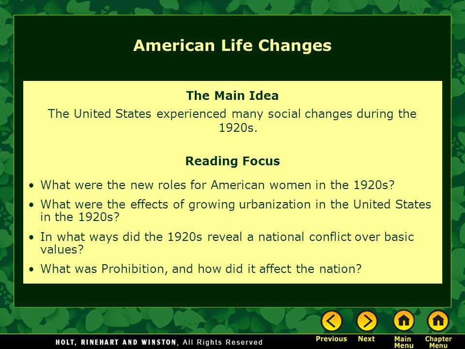 The Roaring Twenties Worksheet Answers with the Roaring Twenties Section Notes American Life Changes the Harlem