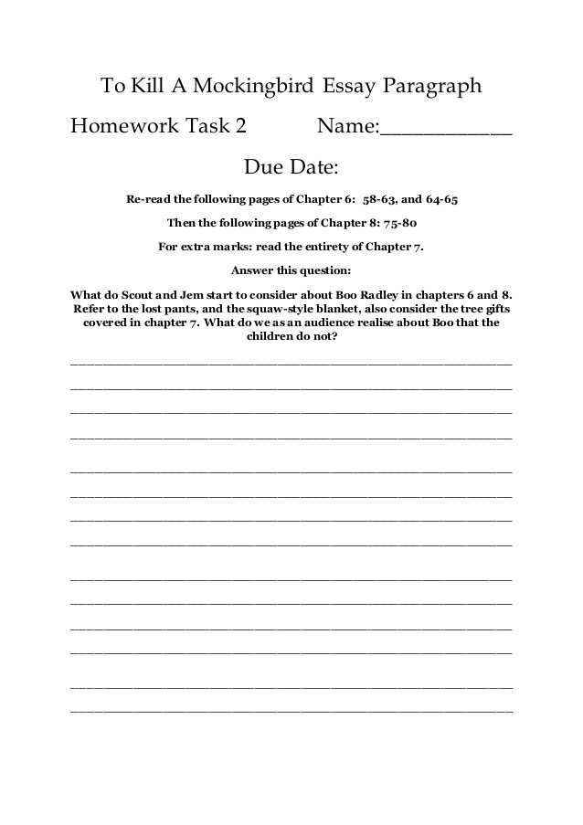 To Kill A Mockingbird theme Worksheet Along with How to Write A Great College Admissions Essay Bam Radio Network