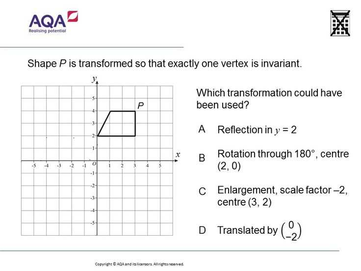 Transformations Review Worksheet or 29 Best Gcse Maths Question Of the Week Images On Pinterest