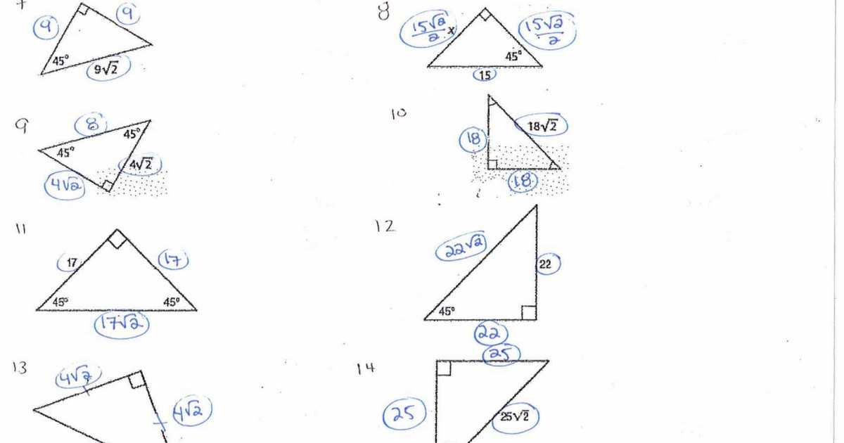 Triangle Congruence Worksheet 1 Answer Key or 18 New Triangle Congruence Worksheet 1 Answer Key