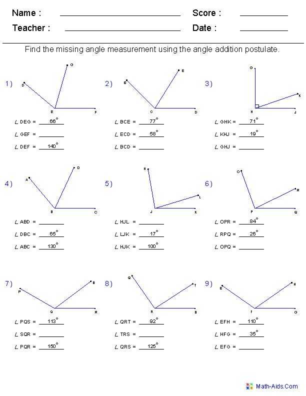 Trigonometry Problems Worksheet as Well as 48 Best Math Worksheets Handouts and Posters for Middle School