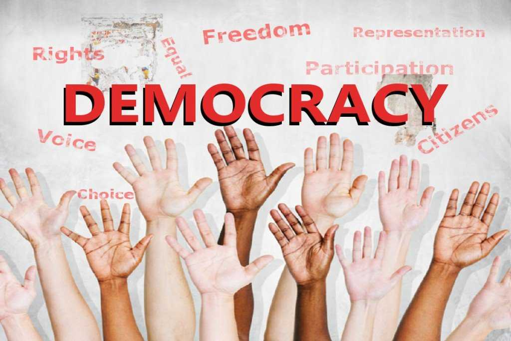 Two Types Of Democracy Worksheet Answers Along with What are the Different Types and forms Democracy