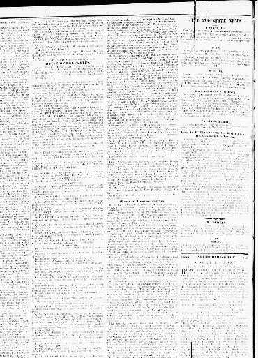Va Irrrl Worksheet and Richmond Enquirer Richmond Va 1815 1867 December 16 1859