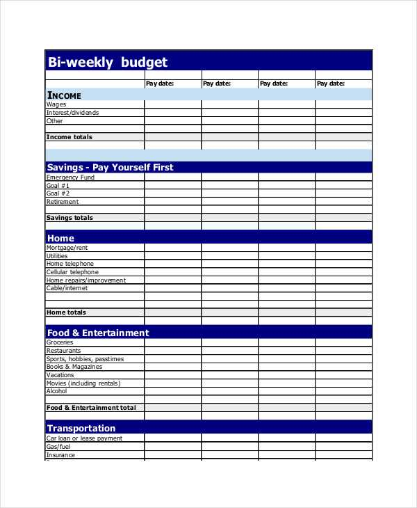 Weekly Budget Worksheet Pdf Along with Home Bud Planners Guvecurid
