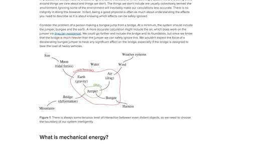 Work Power and Energy Worksheet with What is Conservation Of Energy Article