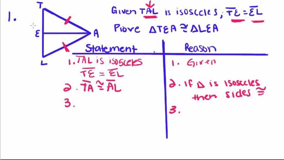 Worksheet 79 Using Cpctc Answers and 18 Elegant Proving Triangles Congruent Worksheet Answers