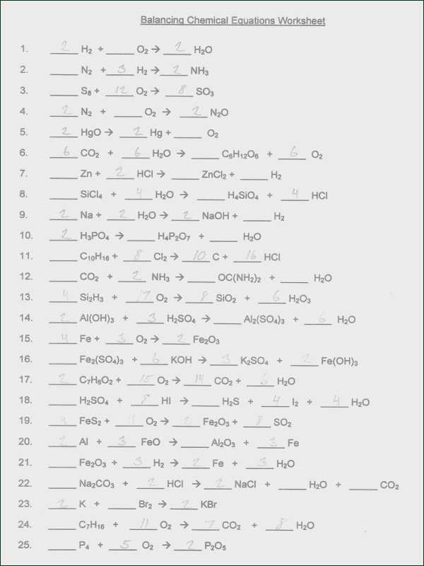 Writing Equations Worksheet or Equations Worksheet