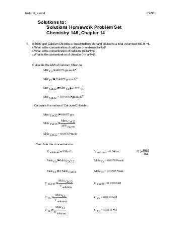 Ap Chem solutions Worksheet Answers and Ap Chemistry Ksp Problems Worksheet solutions