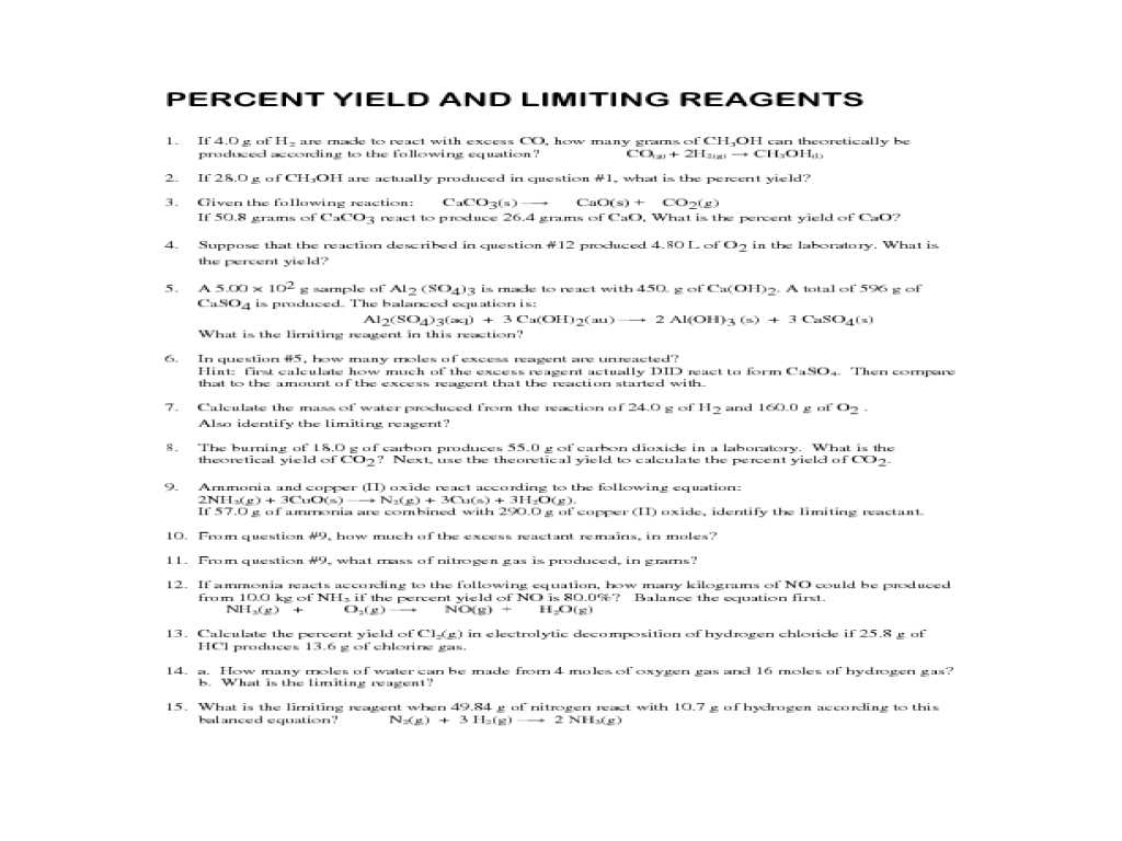 Auto Liability Limits Worksheet Answers as Well as Percent Review Worksheet Id 2 Worksheet