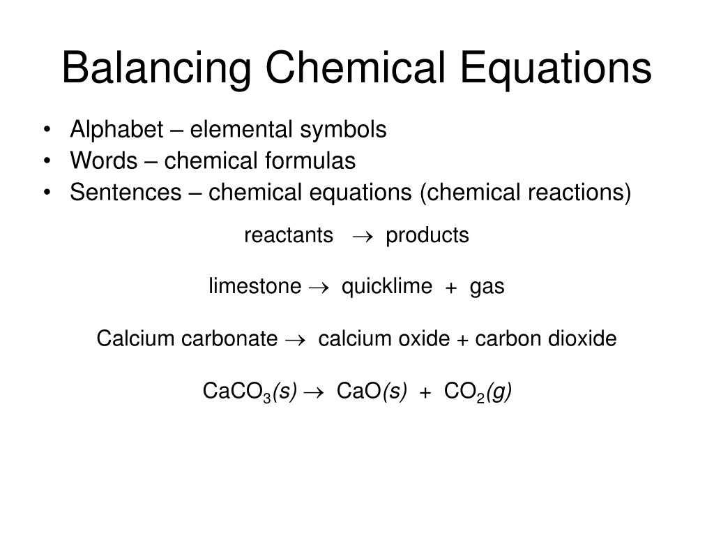 Balancing Chemical Equations Worksheet Answers with Physical Science Balancing Equations Worksheet Answers Image