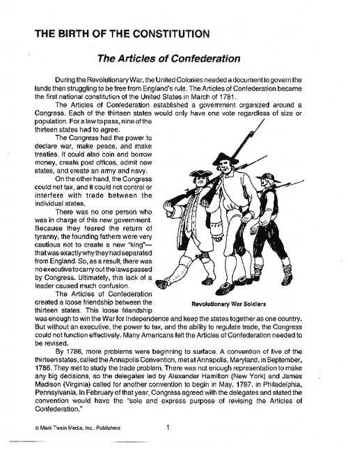 Bill Of Rights Scenario Worksheet Answers with Constitution Worksheet Pdf aslitherair