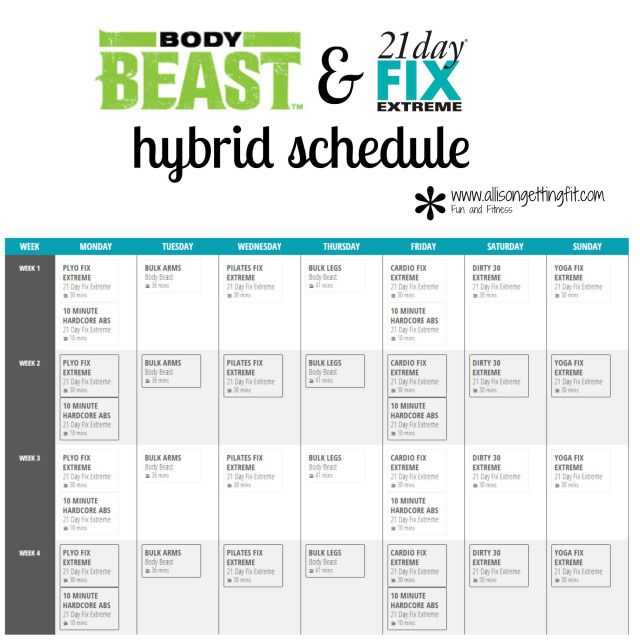 Body Beast Cardio Worksheet Along with 67 Best Body Beast Images On Pinterest