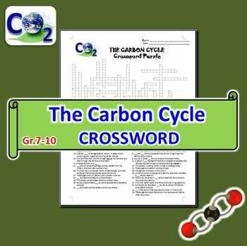 Carbon Cycle Worksheet Answer Key Along with 15 Best Cc Cycle 2 Week 4 Images On Pinterest