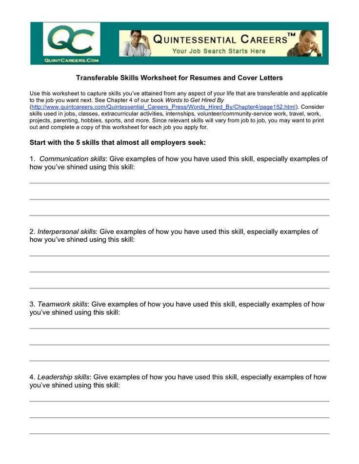 Career Interest Worksheet with 42 Best Leadership Images On Pinterest