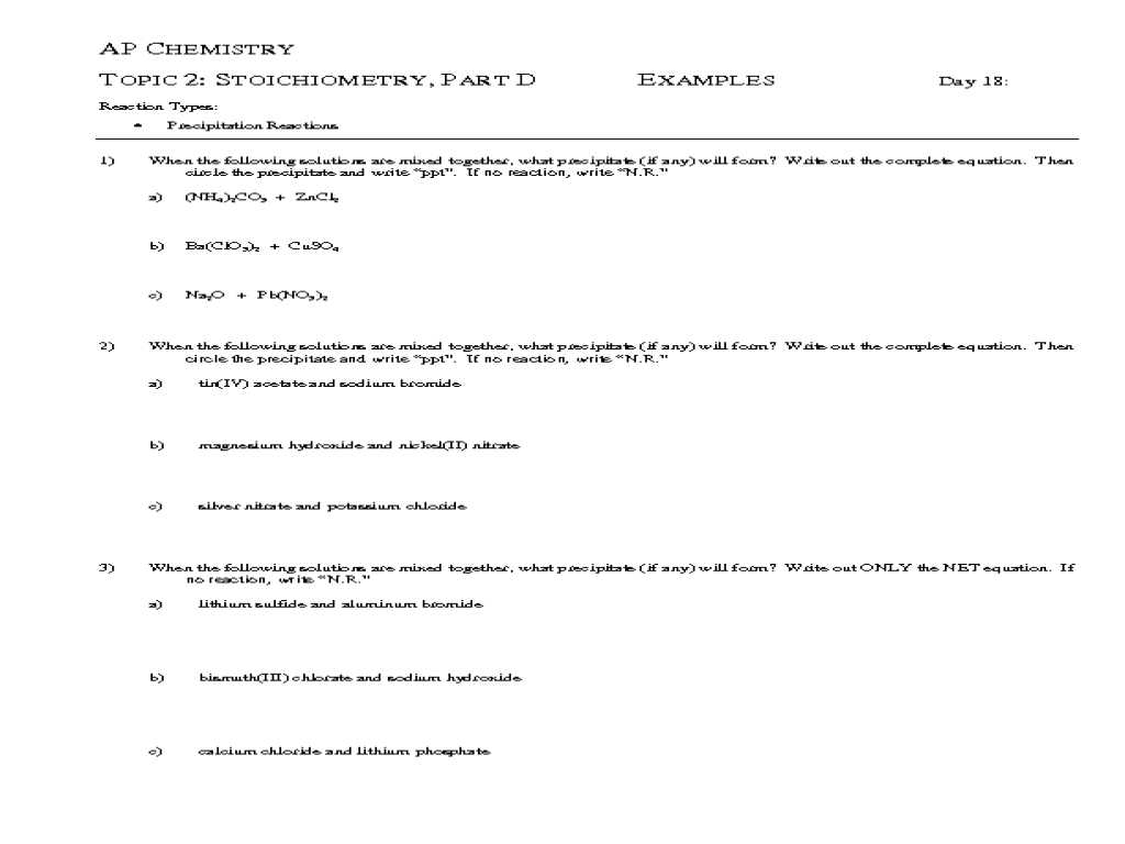 Charles Law Worksheet Answer Key as Well as 40 Ap Chemistry Stoichiometry Worksheet Optional Designbus