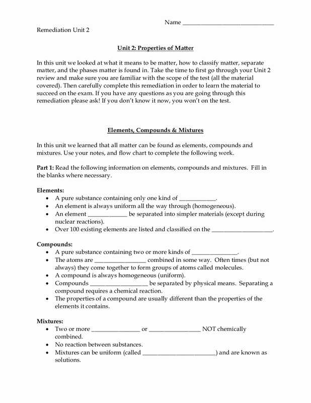 Chemistry Worksheet Types Of Mixtures Answers and Nuclear Chemistry Worksheet Answers Best Stoichiometry Worksheet