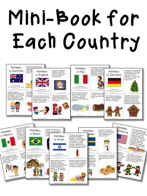 Christmas Around the World Worksheets with 17 Best Christmas Cultures Around the World Images On Pinterest