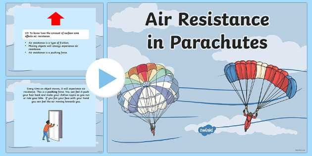 Cloud In A Bottle Experiment Worksheet Along with Air Resistance and Parachutes Experiment Task Setter