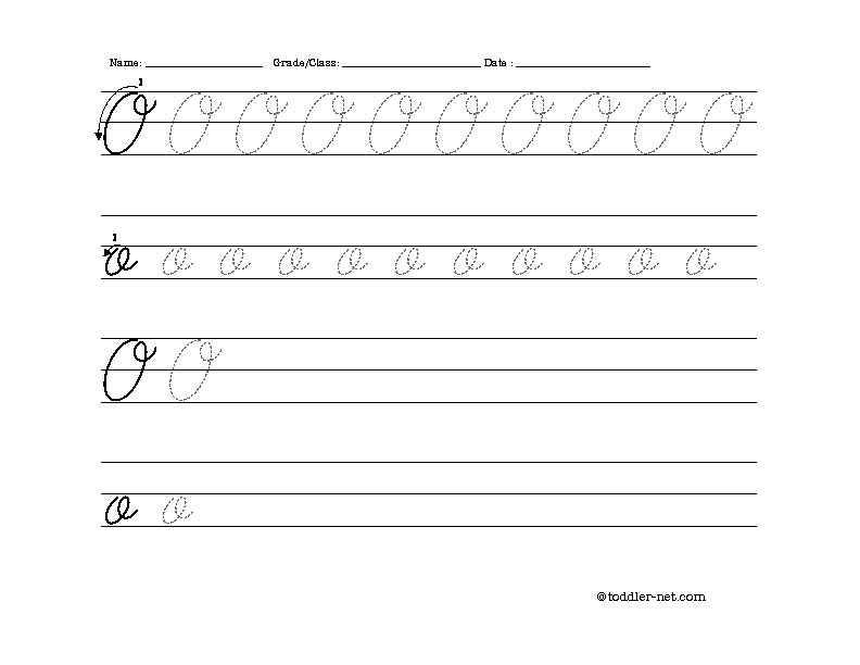 Cursive Letter L Worksheet or Cursive Letters Worksheets Printable Cursive Letters Worksheet 3