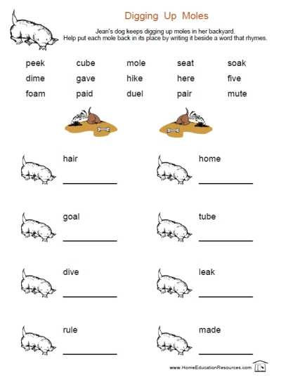 Digraphs Worksheets Free Printables as Well as Fascinating Free Printable Digraph Worksheets for First Grade with