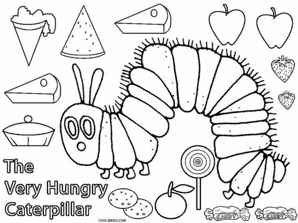 Draw A Food Web Worksheet and Free the Hungry Caterpillar Coloring Page Best Gamz
