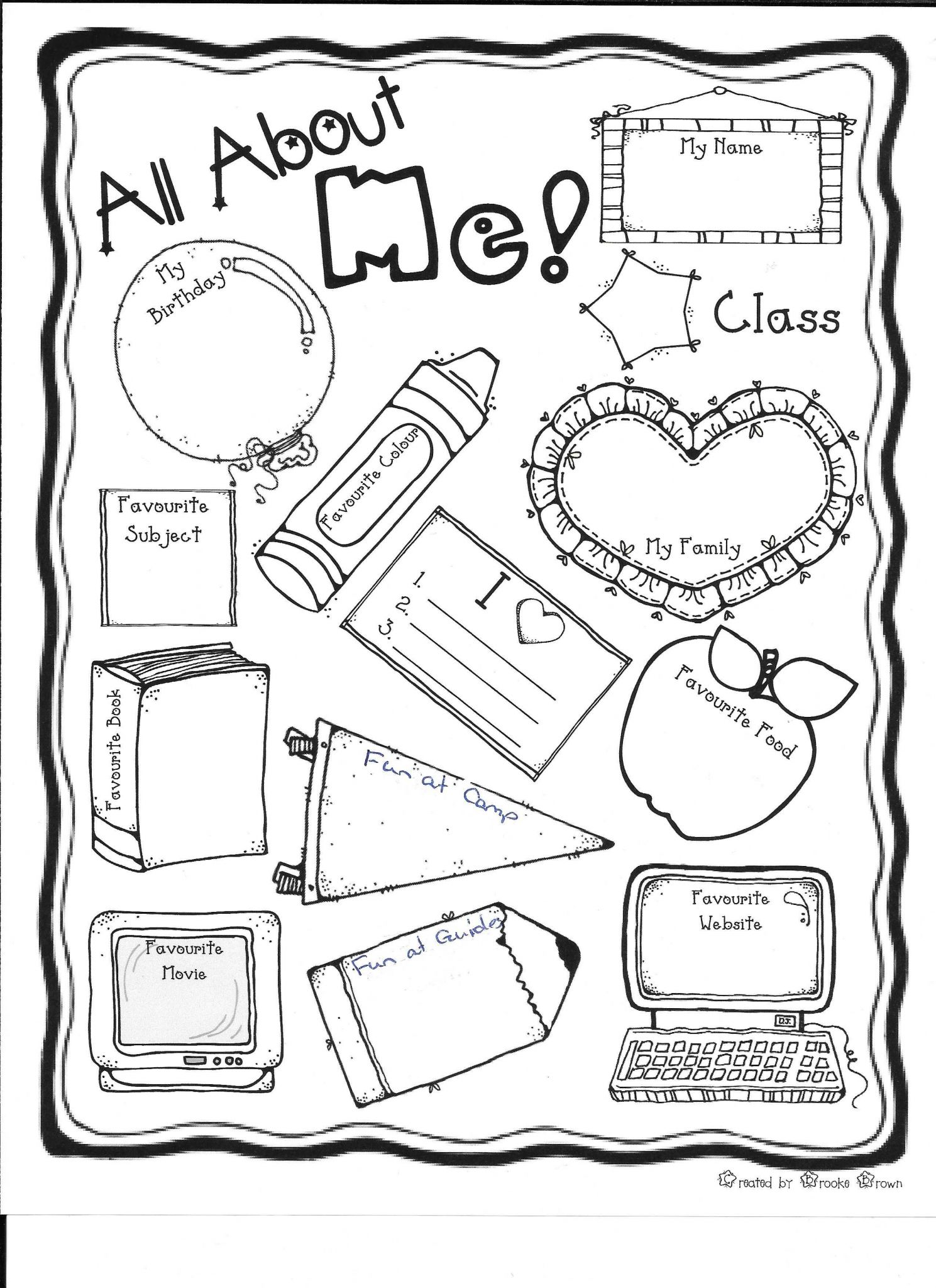 Elementary Teacher Worksheets with Pin by Slavica Pavlovic Pokornic On Portfolio
