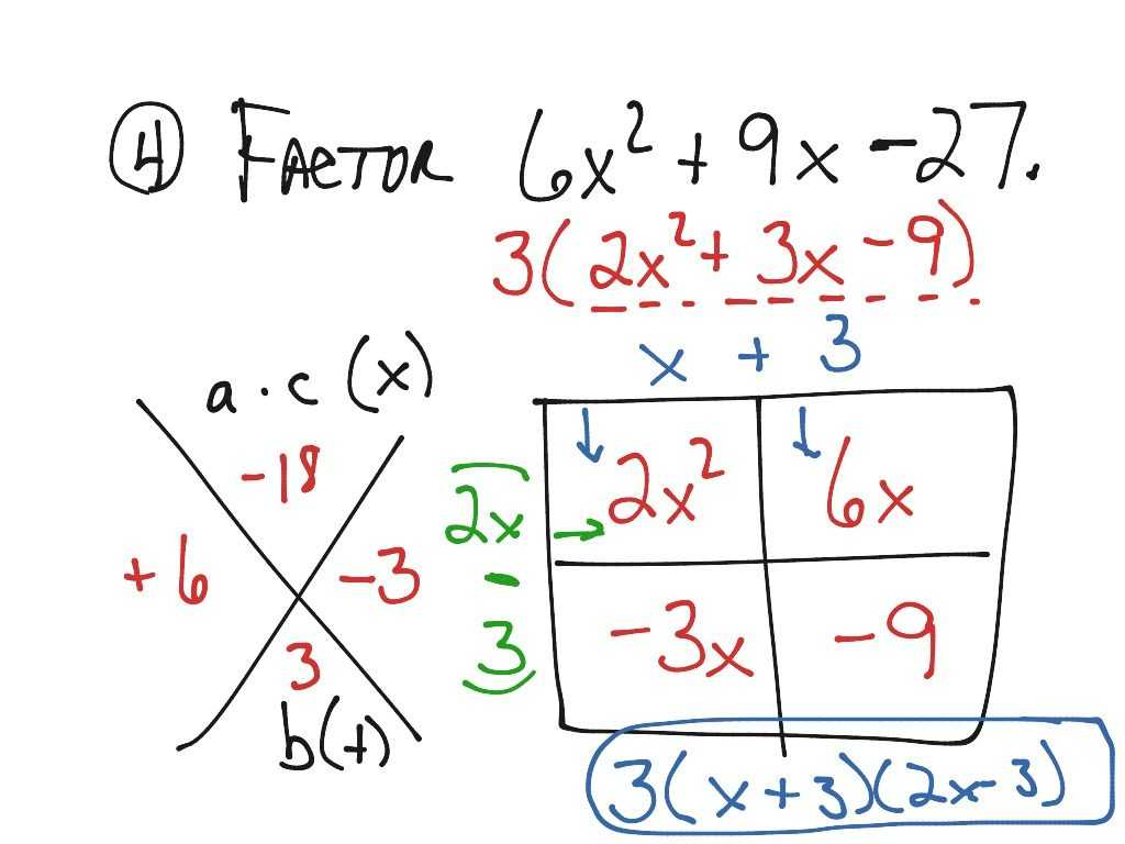 Factoring Quadratic Expressions Worksheet Along with attractive Algebra Factoring Worksheet Worksheet Ma
