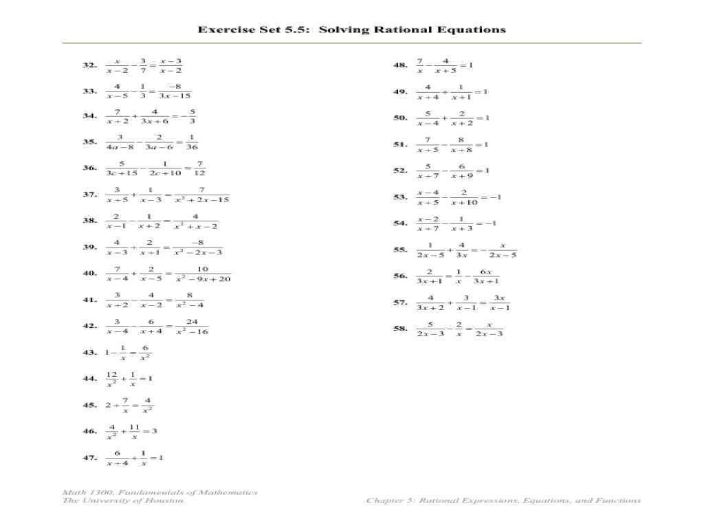 Factoring Quadratic Expressions Worksheet Along with Rational Expression Worksheet 22 Worksheet