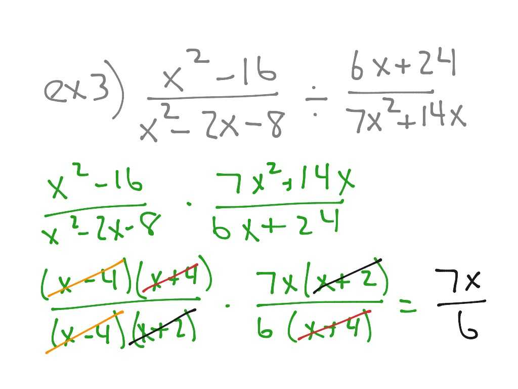 Factoring Quadratic Expressions Worksheet and Kindergarten Multiplication and Division Rational Express