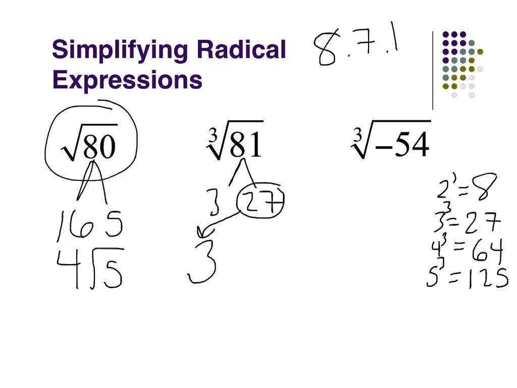 Factoring Trinomials Worksheet Algebra 2 Also Simplifying Radical Expressions Worksheet Algebra 2 Elemen